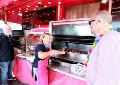 Le Paradis Roti De Mat - Rôtisseur sur les marchés à Toulouse et sa périphérie